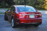 2012 Chrysler 200 Limited Beauty Rear Done Small