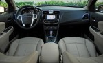 2012 Chrysler 200 Limited Dashboard Done Small