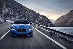 2013-Jaguar-XFR-S-Front