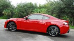 2013 Scion FR-S Beauty Side Done Small