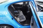 2013 Volvo S60 AWD Turbo Back Seats Done Small