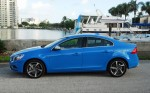 2013 Volvo S60 AWD Turbo Beauty Side Done Small