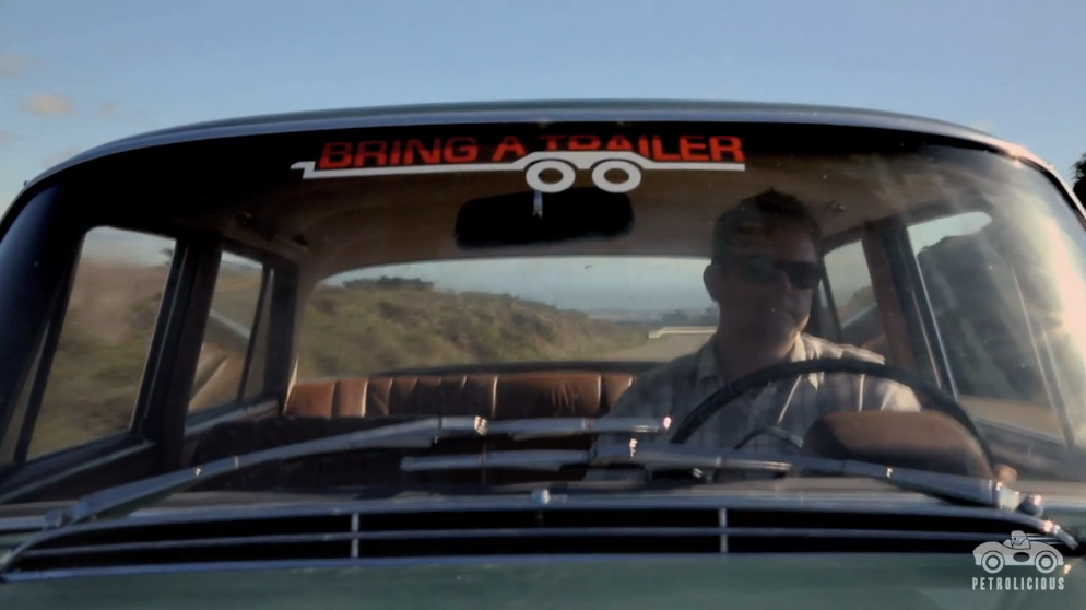 Petrolicious Tells The Story Of 'Bring A Trailer': Video