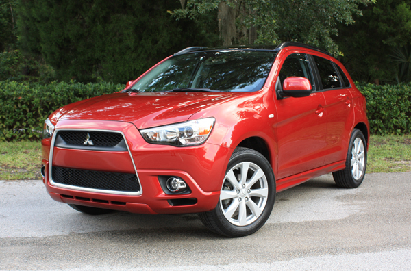 Mitsubishi Insists It Isn't Leaving The U.S. Market