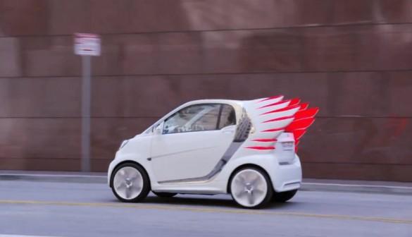 Smart's Forjeremy concept