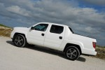 2012 Honda Ridgeline 4X4 Sport Beauty Side Up Done Small
