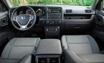 2012 Honda Ridgeline 4X4 Sport Dashboard Done Small