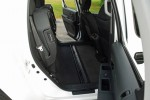 2012 Honda Ridgeline 4X4 Sport Rear Seats Up Done Small