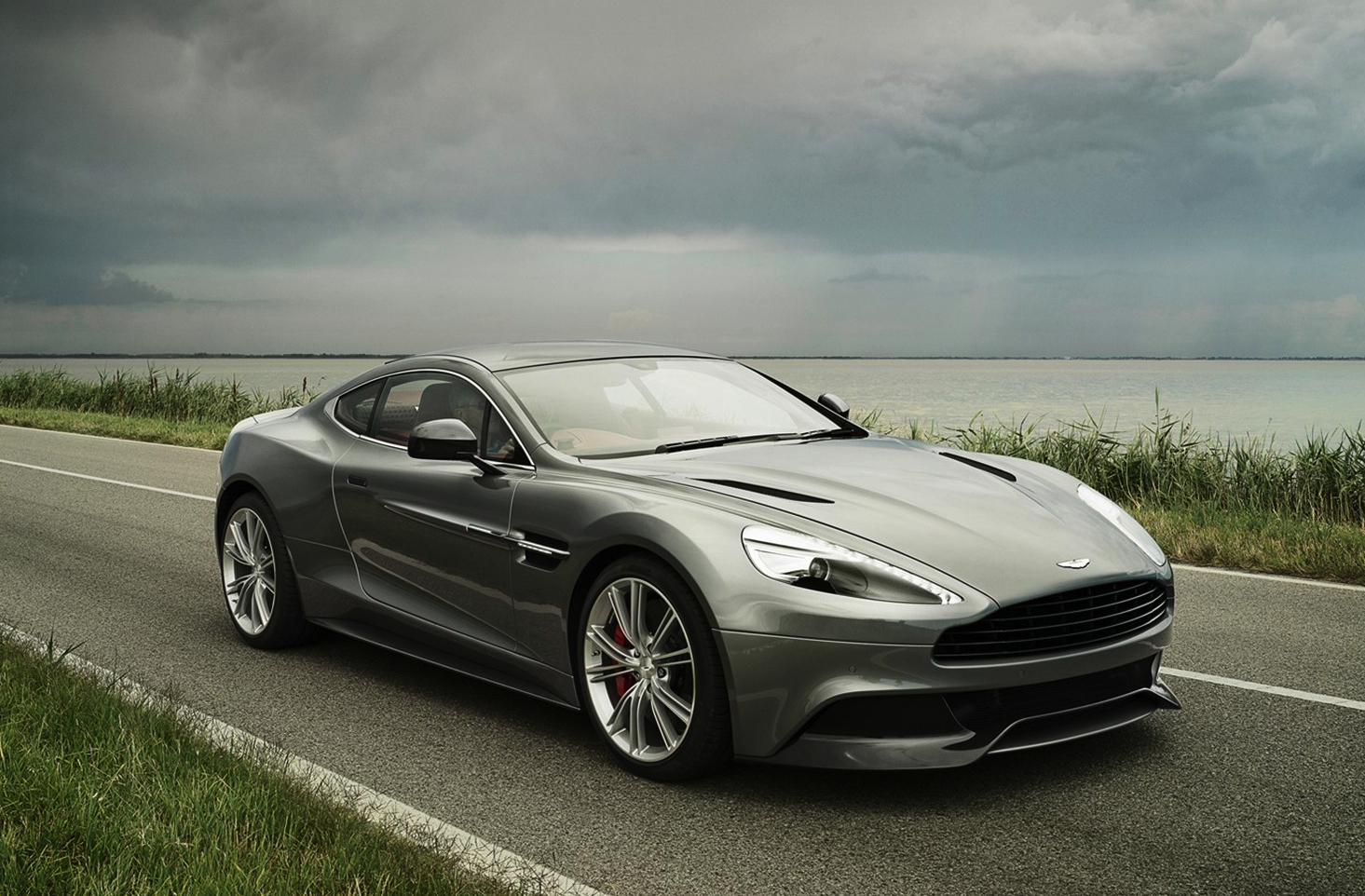 More Bad News For Aston Martin: Moody's Puts Company On Downgrade Watch