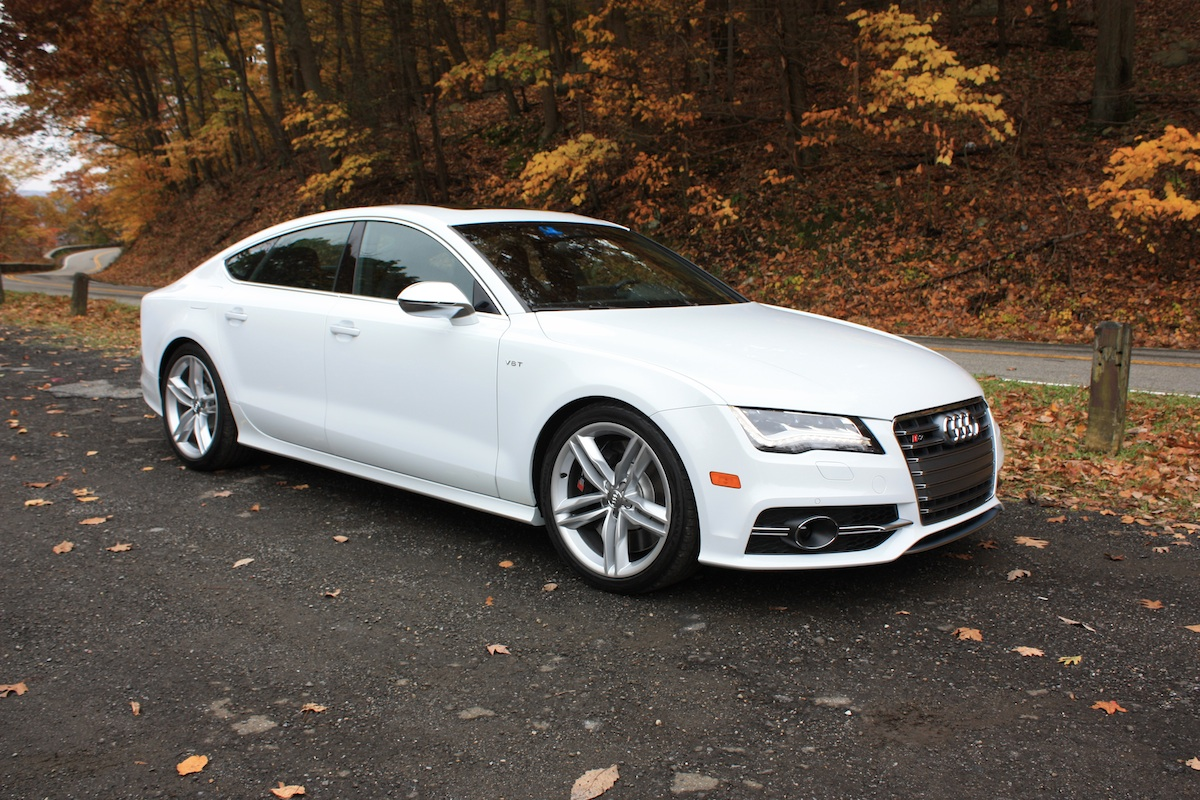 the u s is getting audi s rs7 but no rs6. Black Bedroom Furniture Sets. Home Design Ideas