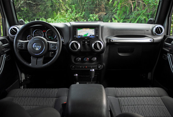 2013 Jeep Wrangler Rubicon 2 Door Review Amp Test Drive