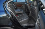 2013 Lincoln MKS AWD Back Seats Done Small
