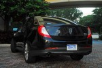 2013 Lincoln MKS AWD Beauty Rear Done Small