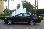 2013 Lincoln MKS AWD Beauty Side Done Small
