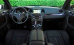 2013 Lincoln MKS AWD Dashboard Done Small