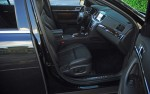 2013 Lincoln MKS AWD Front Seats Done Small