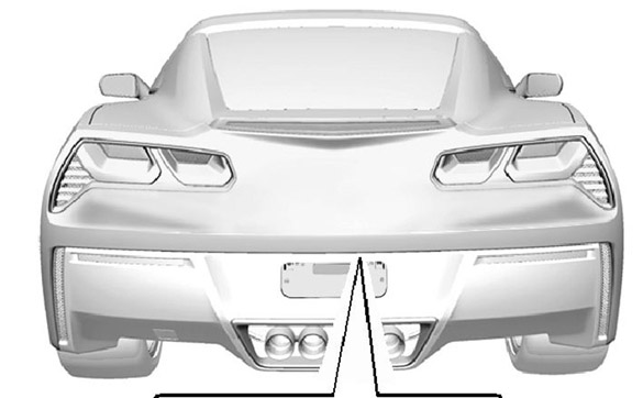 2014 Chevrolet Corvette C7 Service Manual Images Leaked