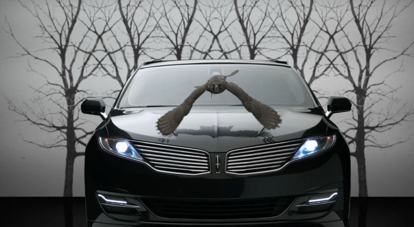 Introducing The Lincoln Motor Company: Video
