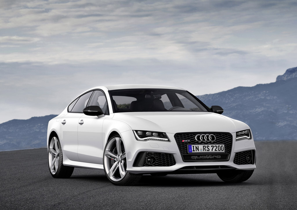 2014 Audi Rs7 Sportback Debuts In Detroit With 560 Horsepower 189