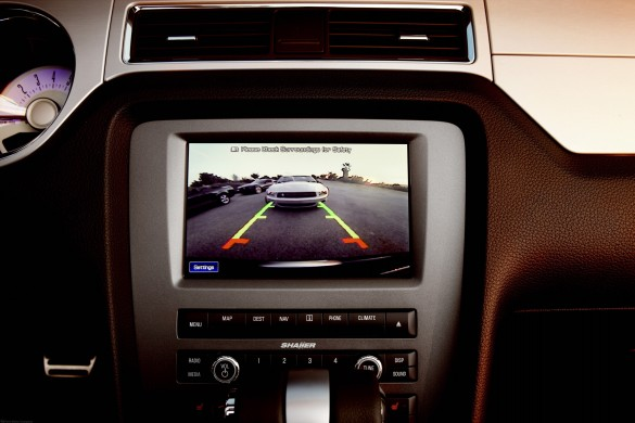 Mandatory Rearview Cameras Shelved – For Now