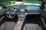 20013 MB SL550 Dashboard Done Small