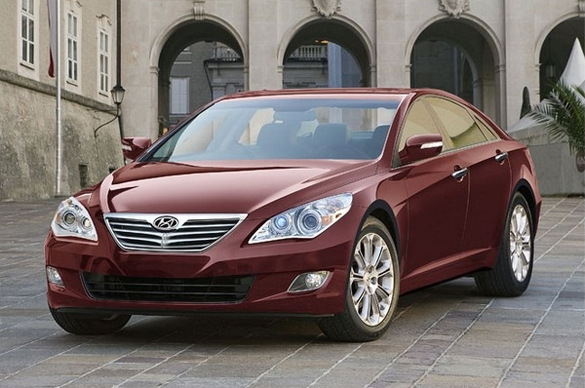 Super Sized Speculations & Expectations: 2011 Hyundai Sonata