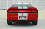 2013 Dodge Challenger SRT8 Beauty Rear Done Small
