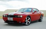 2013 Dodge Challenger SRT8 Beauty Right Wide Done Small