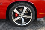 2013 Dodge Challenger SRT8 Wheel Tire Brake Done Small
