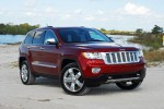 2013 Jeep Grand Cherokee Overland Summit Beauty Left Done Small