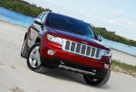 2013 Jeep Grand Cherokee Overland Summit Beauty Left Down Done Small