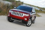 2013 Jeep Grand Cherokee Overland Summit Beauty Right Up Done Small