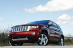 2013 Jeep Grand Cherokee Overland Summit Beauty Right XLA Done Small