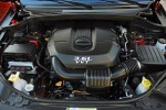 2013 Jeep Grand Cherokee Overland Summit Engine Done Small