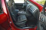 2013 Jeep Grand Cherokee Overland Summit Front Seats Done Small
