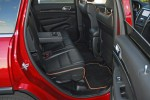 2013 Jeep Grand Cherokee Overland Summit Rear Seats Done Small