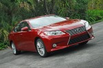 2013 Lexus ES350 Beauty Left Up Done Small