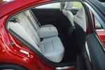 2013 Lexus ES350 Rear Seats Done Small