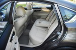All New 2013 Nissan Altima 35 Back Seats Small