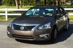 All New 2013 Nissan Altima SL 35 Beauty Right Tight Small