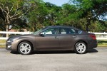 All New 2013 Nissan Altima SL 35 Beauty Side Small