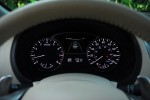 All New 2013 Nissan Altima SL 35   Cluster Small