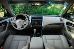 All New 2013 Nissan Altima SL 35 Dashboard Small