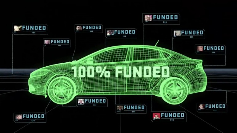 Dodge Implements Crowdsourced Funding For Its Dart: Video