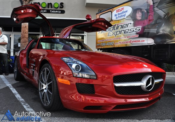 Cars For The Cure Automotive Addicts