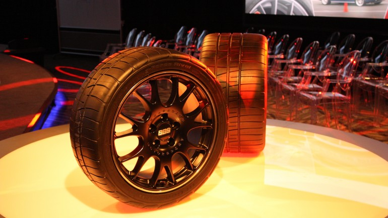 BF Goodrich Launches G-Force Rival Extreme Performance Tire