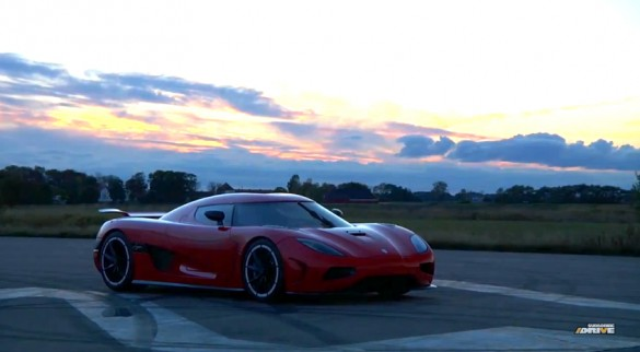 """Inside Koenigsegg"" To Debut On YouTube's Drive: Video"