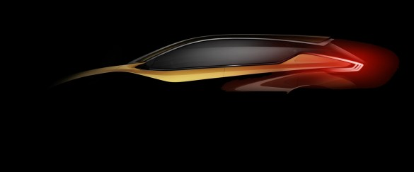 Nissan Teases Resonance Concept Ahead Of Detroit Debut