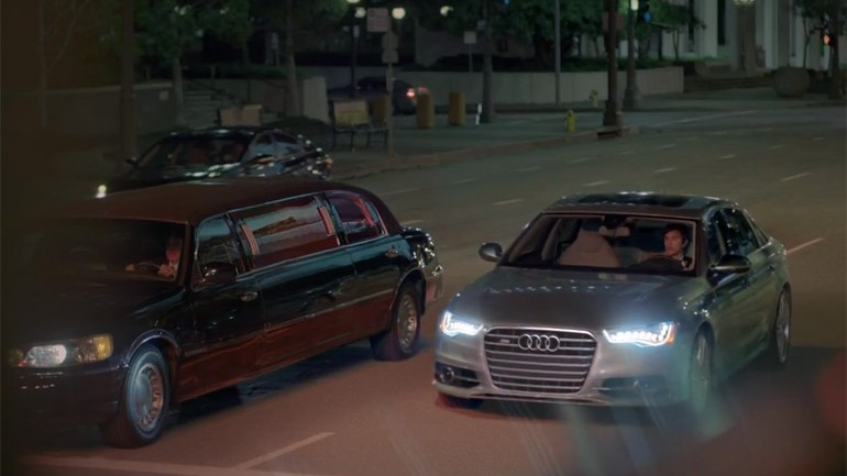 Audi's Super Bowl XLVII Commercial Accentuates Bravery at Senior Prom: Video