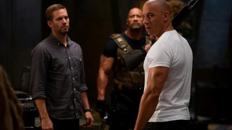 Fast And The Furious 6 Movie Trailer Will Debut During Super Bowl